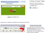 Add Browser Domain Search